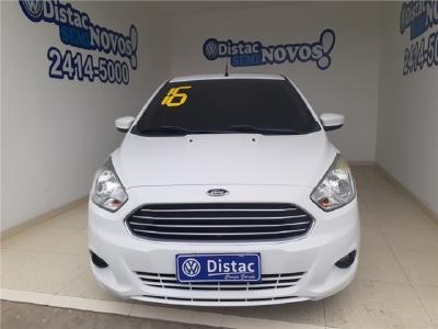 Ford Ka 2016 553376
