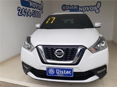 Nissan Kicks 2017 553377