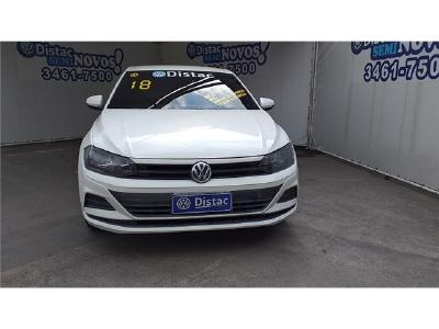 Volkswagen Polo 2018 553388