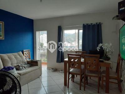 Engenho Novo, 2 quartos, 1 vaga, 68 m² 553458