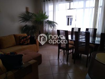 Grajaú, 3 quartos, 1 vaga, 94 m² 553464