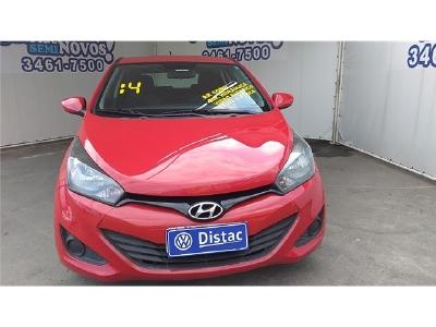 Hyundai HB20 2014 553479
