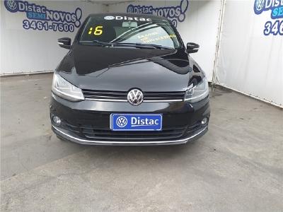 Volkswagen Fox 2016 553483