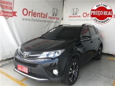 Toyota RAV4 2015 553486