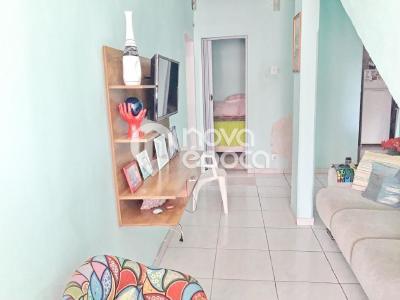 Cachambi, 3 quartos, 1 vaga, 150 m² 553534