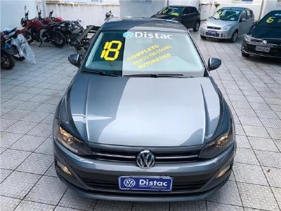 Volkswagen VIRTUS 2018 553604