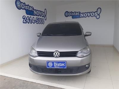 Volkswagen Fox 2013 553609