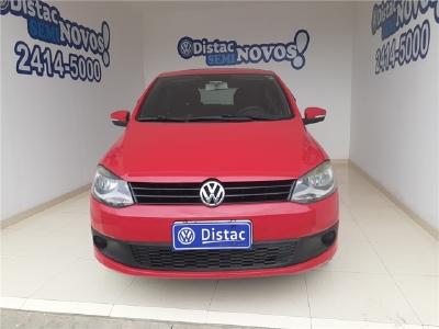 Volkswagen Fox 2014 553615