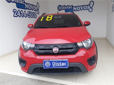 Fiat Mobi 2018 553618