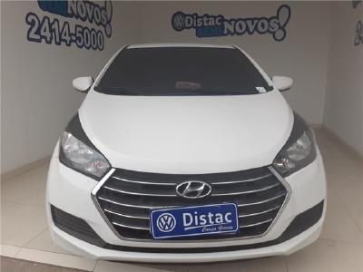 Hyundai HB20s 2016 553689