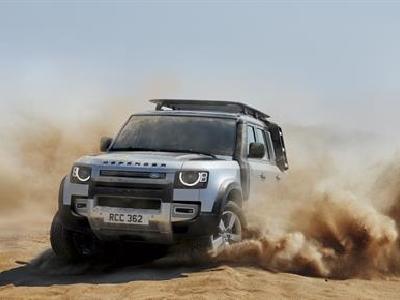 Land Rover Defender 2021 553712