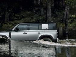 Foto 1: Land Rover Defender 2021