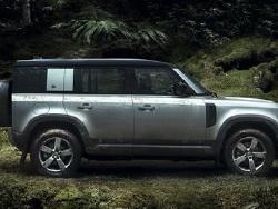Foto 2: Land Rover Defender 2021