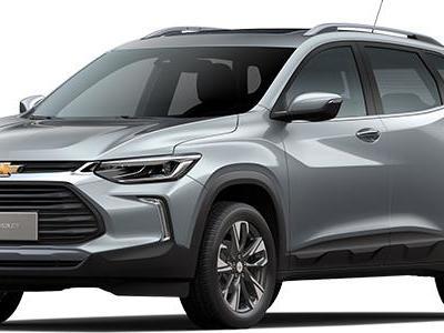 Chevrolet Tracker 2021 553714