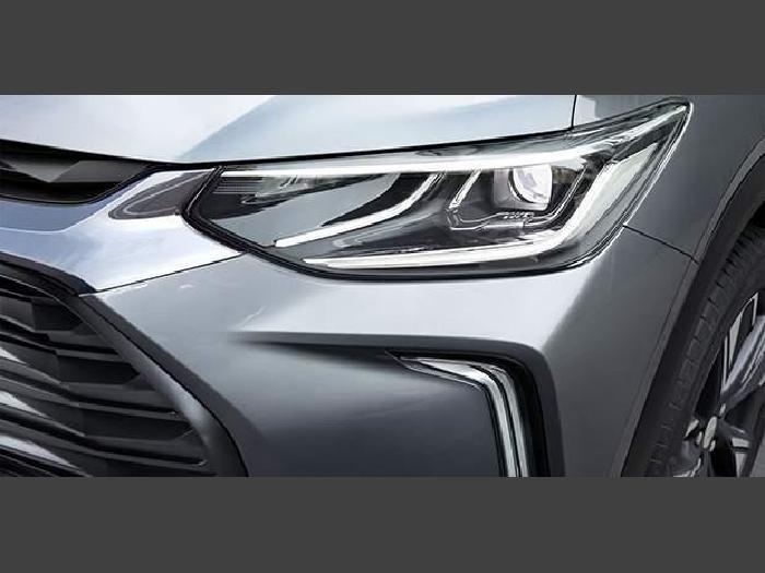 Foto 1: Chevrolet Tracker 2021