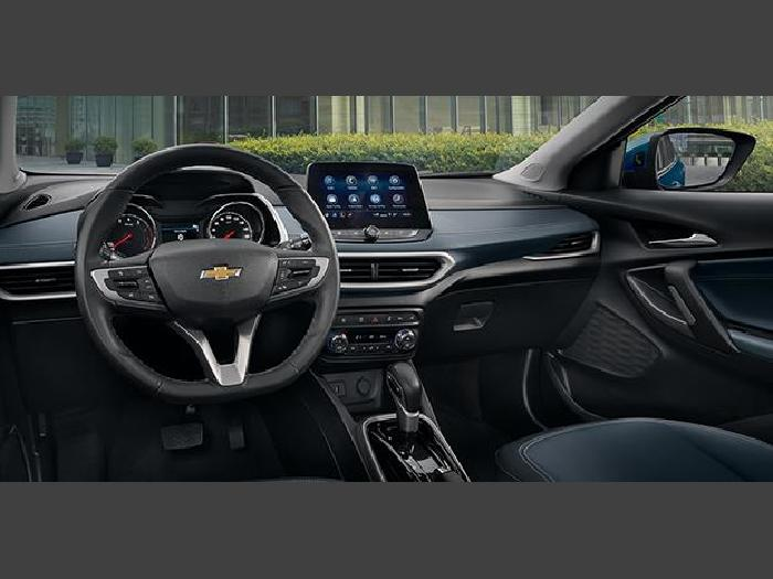 Foto 2: Chevrolet Tracker 2021