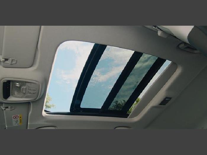 Foto 5: Chevrolet Tracker 2021