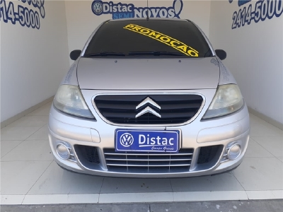 Citroën C3 2011 553729