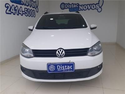 Volkswagen Fox 2013 553730