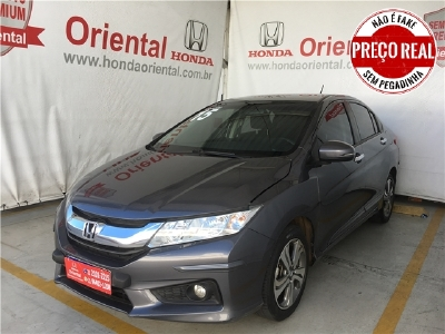 Honda City 2015 553734
