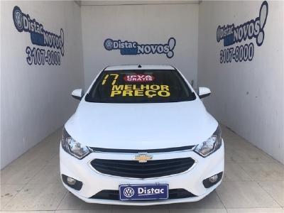 Chevrolet Onix 2017 553746