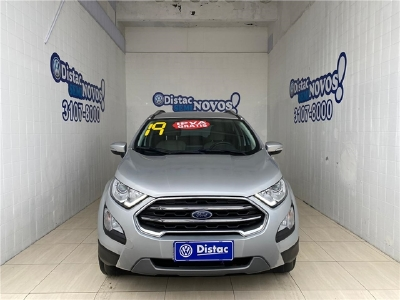 Ford Ecosport 2019 553755