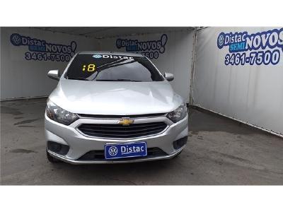 Chevrolet Onix 2018 553764