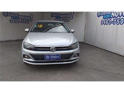 Volkswagen Polo 2018 553787