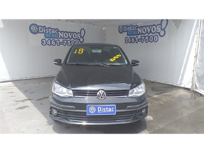 Volkswagen Voyage 2018 553806