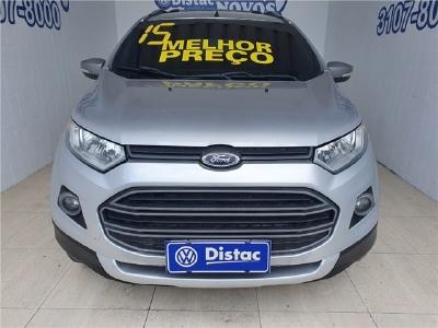 Ford Ecosport 2015 553826