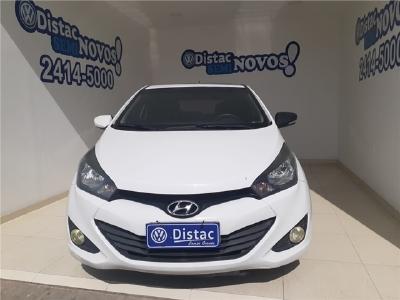 Hyundai HB20 2014 553827