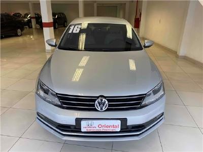 Volkswagen Jetta 2016 553828