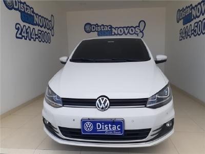 Volkswagen Fox 2018 553831