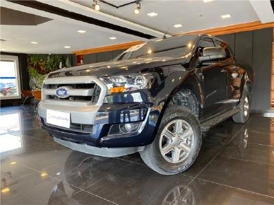 Ford Ranger 2017 553836