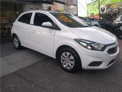 Chevrolet Onix 2018 553837