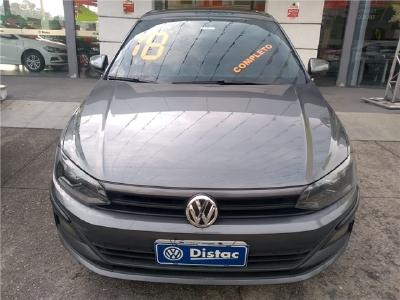 Volkswagen Polo 2018 553838