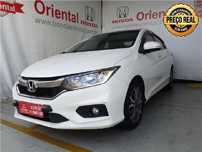 Honda City 2018 553841