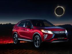 Foto 1: Mitsubishi Eclipse cross 2021