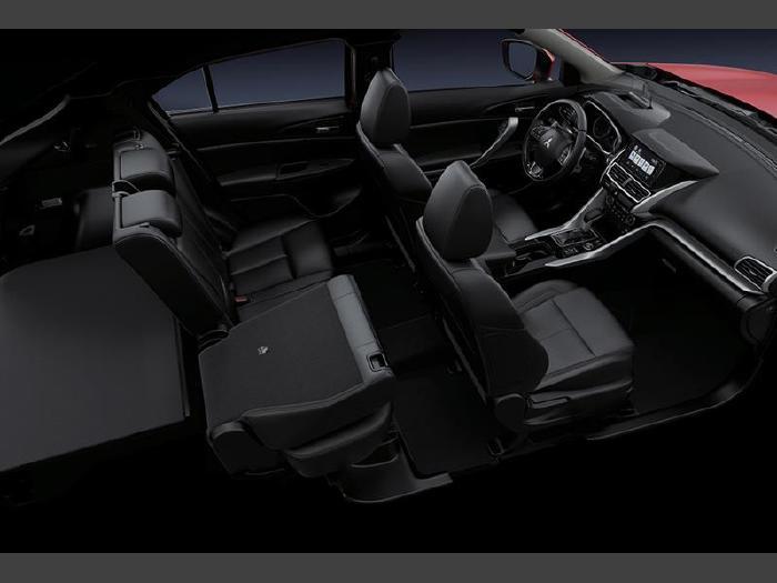 Foto 3: Mitsubishi Eclipse cross 2021