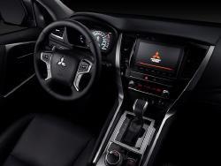 Foto 2: Mitsubishi Pajero Sport 2021