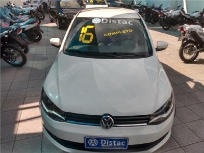 Volkswagen Gol 2016 553851