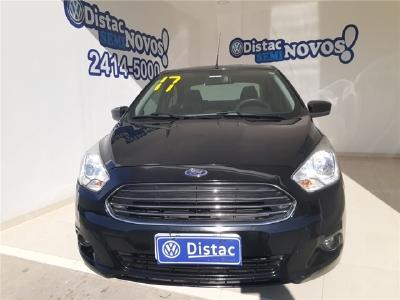 Ford Ka 2017 553854