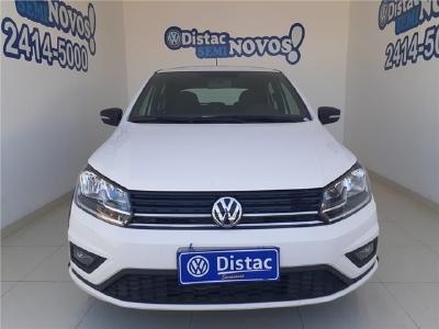 Volkswagen Gol 2018 553862
