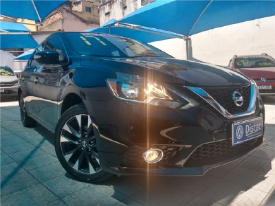 Nissan Sentra 2017 553867