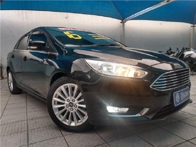 Ford Focus 2016 553880