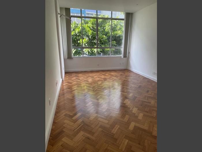Ipanema, 3 quartos, 1 vaga, 105 m²