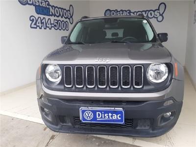 Jeep Renegade 2018 553887