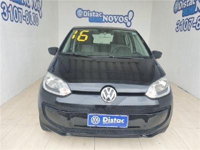 Volkswagen Up 2016 553888