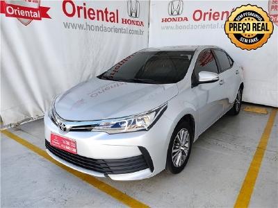 Toyota Corolla 2018 553891