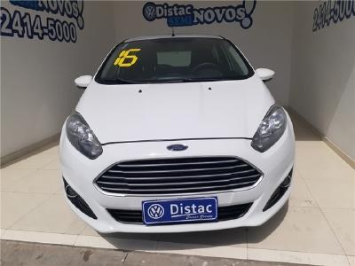 Ford Fiesta 2016 553892